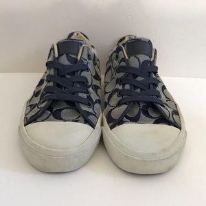 Coach Empire Low Top Sneaker